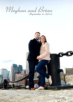 160904ct Meghan Cavanaugh and Brian Trupiano engagement session